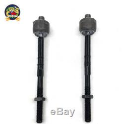 10 Piece Suspension Kit Set Control Arm Tie Rod Sway Bar End Link for MB C CLK