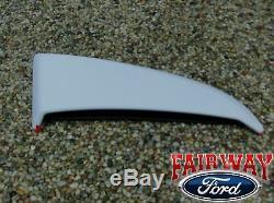 2010 thru 2014 Mustang OEM Genuine Ford Parts LH & RH Side Scoop Set 2-piece NEW