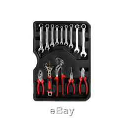 799 Piece Ultimate Tool Kit / Socket Set / Screw Drivers + More