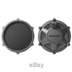 Alesis Turbo Mesh Kit Seven-Piece Electronic Drum Set With Mesh Heads