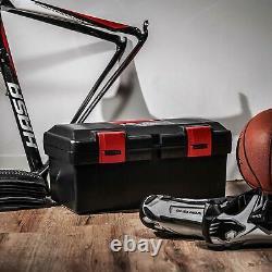 BIKEHAND Complete 37 Piece Bike Bicycle Repair Tools Tool Kit Set
