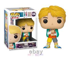 BTS Figure Funko Reveals Pop Rocks 7 Pieces in a Set + Tracking Number