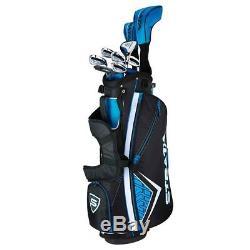 Callaway 2019 Strata Men's 12-Piece Complete Golf Set Right Hand NEW
