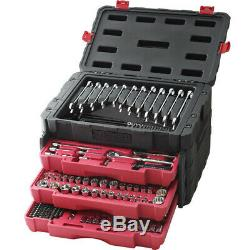Craftsman 450 Piece Mechanic's Tool Set with 3 Drawer Case Box # 99040 320 230 NEW