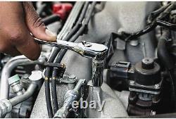 DEWALT Mechanics Tool Set, 205-Piece (DWMT81534) NEW FREE SHIPPING