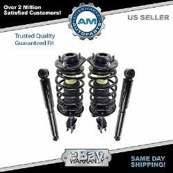 For 05-10 Chevy Cobalt 06-11 HHR 07 08 09 G5 Struts & Shock Absorber 4pc Kit