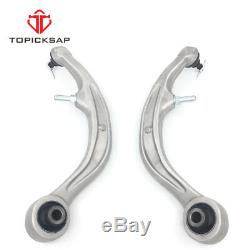 For 2003 2004 2005 2006 2007 Infiniti G35 RWD Front lower control arm Kit