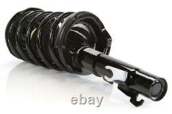 Front Complete Strut and Rear Shock Set for 2000-2002 2003 2004 2005 Ford Focus