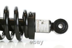 Front Complete Strut and Rear Shock Set for 2000-2005 2006 Toyota Tundra 4WD