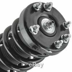 Front & Rear 4 Piece Strut & Spring Assembly Kit LH & RH Sides for Acura TL New