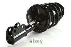 Front and Rear Complete Strut for 1997-2000 2001 Toyota Camry 1997-2003 Avalon