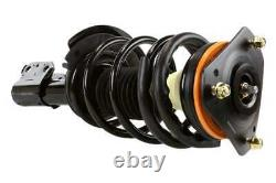 Front and Rear Complete Strut for 1997-2005 Buick Century 1997-2003 Grand Prix