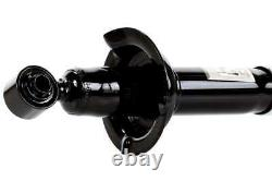 Front and Rear Strut for 2001 2002 2003 Acura EL 2001-2003 2004 2005 Honda Civic