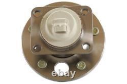 Front and Rear Wheel Hub Bearing Assembly Set of 4 for Chevrolet Impala 5.3L V8