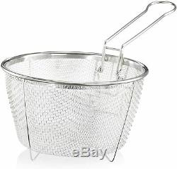Gotham Steel Stackmaster Pots & Pans Set Stackable 10 Piece Cookware Set! NEW