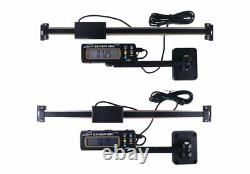 IGaging Digital Readout DRO 3 Piece Set (6, 12, 36) with Remote Display