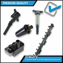 Ignition Coil Set of 6 Kit for Chevy GMC L6 Truck 2.8L 3.5L 4.2L