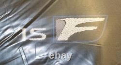Lexus Oem Factory Carpet Floor Mat 4 Piece Set 2008-2014 Isf Black 2wd