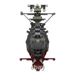 MOC-31693 Space Battleship Yamato Building Blocks Toys Sets 1784 Pieces Bricks