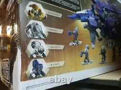 Mega Bloks Halo Covenant Spirit Dropship Building Set 2281 Pieces NEW