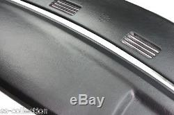 NEW Molded Dash Cover / Top Pad Cap / FOR 2002-2005 DODGE RAM TRUCK 2 PIECE SET
