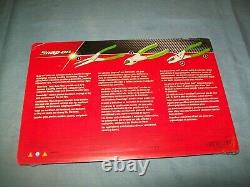 NEW Snap-on PL300CFG 3-piece Combination Slip-joint Pliers Cutters Needle Nose