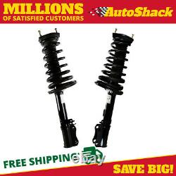 Rear Complete Strut Pair for 1992-1994 1997-2001 Toyota Camry 1997-2003 Avalon