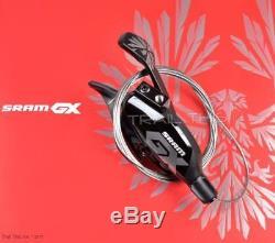 SRAM GX Eagle 12-Speed 4-Piece Kit / Group Set Trigger Cassette Derailleur Chain