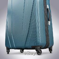 Samsonite Valor 2 Piece Set Luggage