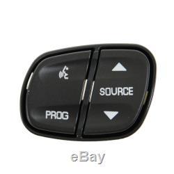 Steering Wheel Mtd Switch Kit Set of 4 for Silverado Sierra Trailblazer Tahoe