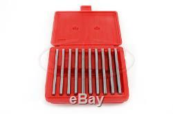 Tools 100 Piece 1/4 Shank Router Bit Set Tungsten Carbide Woodworking Kit H