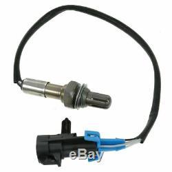 Upstream & Downstream Oxygen Sensor Kit Set of 4 for Chevy GMC Buick Cadillac