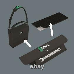 Wera 6003 Joker Combination Wrench Set 8 Piece SAE 05020241001