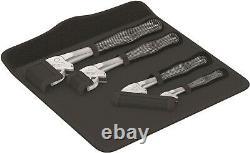 Wera 6004 Joker Self Setting Wrench Set 4 Piece 05020110001