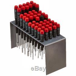 Wiha 92190 Master Technicians Bench Top Set, 50 pieces